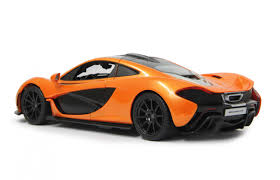 orange mclaren mclaren p1 1 14 27mhz manual door orange jamara shop