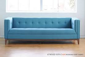 Gus Atwood Sofa by Gus Modern Kw Home