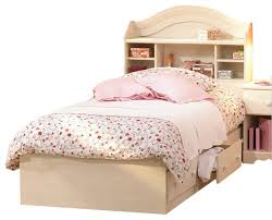 lovely magnificent twin bed with bookcase headboard kids twin