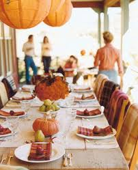 thanksgiving tabletop all things for all