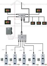 aiphone intercom wiring diagram ideas electrical circuit