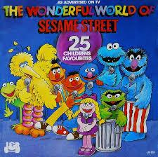 wonderful sesame street muppet wiki fandom