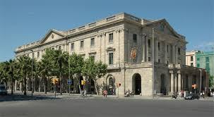 chambre de commerce barcelone loge de mer de barcelone wikipédia