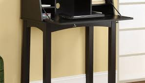 Modern Secretary Desk by Desk Noteworthy Small Modern Desk With Storage Memorable
