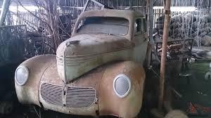 find 1940 u0027s willys deluxe sedan suit restoration or rod
