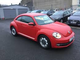 used volkswagen beetle used volkswagen beetle hatchback 1 2 tsi design hatchback dsg 3dr