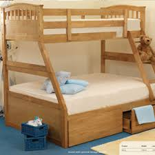 Triple Bunk Beds Offer A Triple Sleeper Option Bedstar - Three sleeper bunk bed