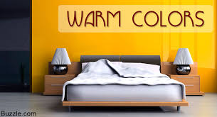 warm colors for bedrooms an array of intense and subtle bedroom wall colors take your pick