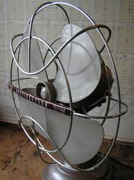antique westinghouse electric oscillating fan is 115 volts 60 cycles and 7 amps young again fans fans westinghouse electric and electric