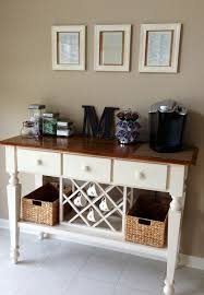 terrific kitchen coffee bar ideas images table into nice thippo