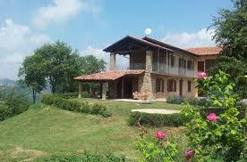 house and barn restored italian farmhouse for sale in piemonte castino 6782