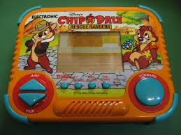 chip n dale rescue rangers handheld empire game tiger chip n u0027 dale rescue rangers