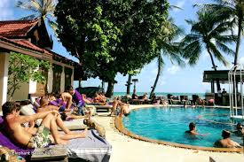 elephant beach club koh samui chaweng beach club