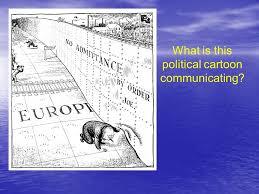 Iron Curtain Political Cartoon The Cold War An Ideological Struggle Soviet U0026 Eastern Bloc