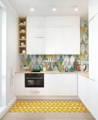 tapis de sol cuisine moderne tapis cuisine grande inspirations avec tapis de cuisine moderne