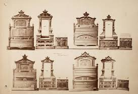 Furniture City Bedroom Suites Nelson Matter U0026 Co 1876 Trade Catalog Furniture City History