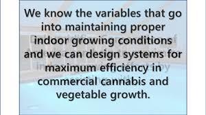 indoor grow room dehumidifiers youtube