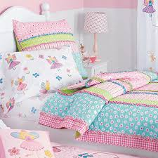 Bed Linen For Girls - 9 company kids sarah stripe quilt 10 pretty bedding sets for