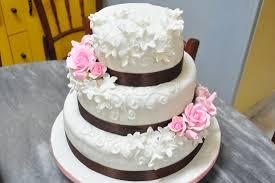 wedding cake murah aneka tempahan kek empayar sayabuat sayajual malaysianfood