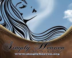 home simply heaven salon