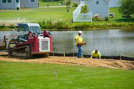 Drainage Issues In Backyard Sussex Officials Take Aim At Drainage Issues Cape Gazette