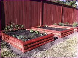 Garden Box Ideas Raised Vegetable Garden Box Outdoor Furniture Ideas