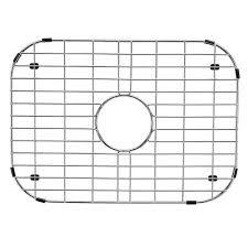 Vigo Kitchen Sink Vigo Kitchen Sink Bottom Grid 18 In X 13 In Free Shipping On