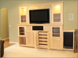 Design Cabinet Tv Diy Flat Screen Tv Cabinet Photo U2013 Home Furniture Ideas