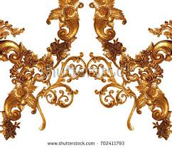 golden ornament stock images royalty free images vectors