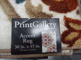 Maple Rugs Print Gallery Accent Rugs