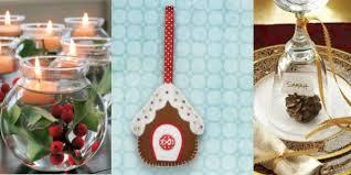 idee per la tavola 7 idee fai da te per decorare la tavola di natale roba da donne