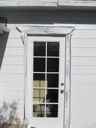 Install French Doors Exterior - backyards how install french doors outdoor spaces fix705 1l to