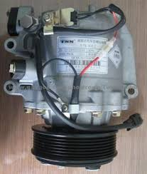honda crv air conditioner compressor ox 80l2 auto air conditioning compressor for honda crv 2 0
