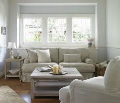 shabby chic livingroom shabby chic living room decor twin purple fabric armchairs by
