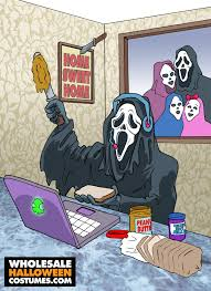 halloween costumes site horror villains at their day jobs wholesale halloween costumes blog