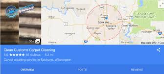 Spokane Washington Map Cleaning Services Spokane Spokane Cleaning Service