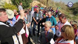 206 tours holy land dr hahn pilgrimage to the holy land with 206 tours