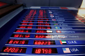 bureau de change 15 e currency exchange stock photos and pictures getty images