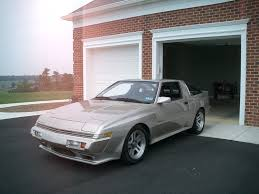 mitsubishi starion ls swap mitsubishi starion pictures posters news and videos on your