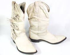 womens fringe boots size 9 vtg 80 s fawn suede cowboy boots size 8 1 2 womens light brown