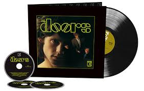 Thompson Products Inc Photo Albums The Doors Announce 50th Anniversary Edition Of Their Debut Album