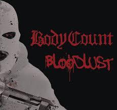 black friday tracklist amazon body count u0027s u0027bloodlust u0027 cover art track listing revealed metal
