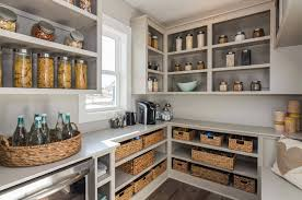Kitchen Pantry Design Ideas by 35 Clever Ideas To Help Organize Your Kitchen Pantry