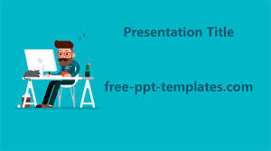 templates powerpoint lucu 50 free cartoon powerpoint templates with characters illustrations