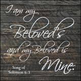 i am my beloved i am my beloved s and my beloved is mine song of solomon 6 3