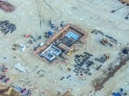volvo north carolina headquarters south carolina brundage bone concrete pumping
