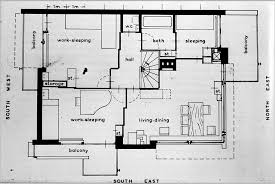 Waterscape Floor Plan Schroder House Floor Plan The Gallery For Gt Rietveld Schroder