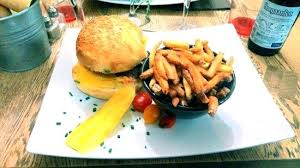 cuisine eysines cuisine eysines la restaurant cuisine solutions stock