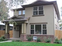 house exteriors kevin u0027s house exteriors denver 009 home draw residential design