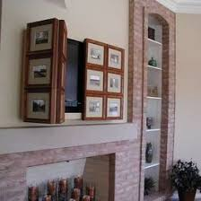 Fireplace Cover Up 20 Best Fireplace Makeovers Images On Pinterest Fireplace